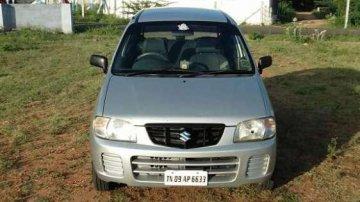 Maruti Suzuki Alto 2006 MT for sale
