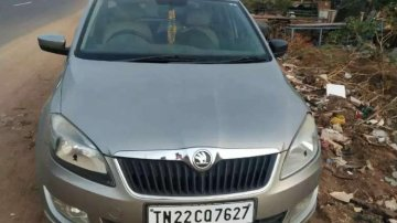 2014 Skoda Rapid MT for sale