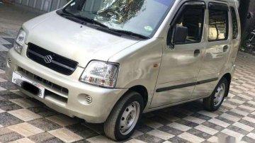 2004 Maruti Suzuki Wagon R LXI MT for sale at low price