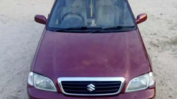 Used Maruti Suzuki Esteem car MT at low price