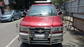 2010 Chevrolet Tavera MT for sale at low price