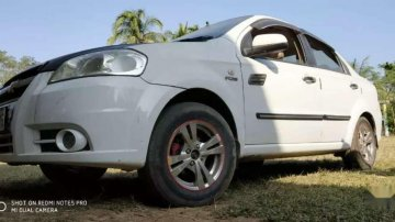 Used 2008 Chevrolet Aveo MT for sale