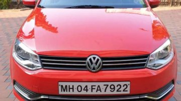 Volkswagen Polo 2012 MT for sale