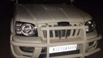 2013 Mahindra Scorpio MT for sale