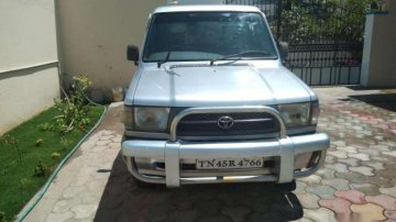 Toyota Qualis GS C1 MT for sale