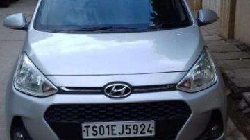 Used Hyundai i10 car Asta 1.2 MT for sale at low price