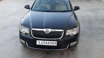 2011 Skoda Superb MT for sale at low price