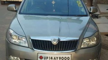 Used 2009 Skoda Laura MT for sale