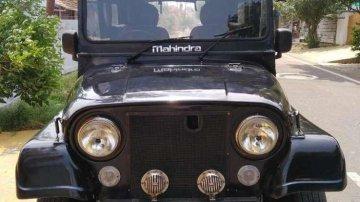 Used Mahindra Bolero MT for sale