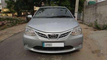 Used 2011 Toyota Etios GD MT Liva for sale