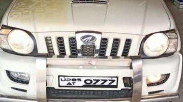 Mahindra Scorpio 2013 MT for sale