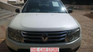 Renault Duster 2013 MT for sale