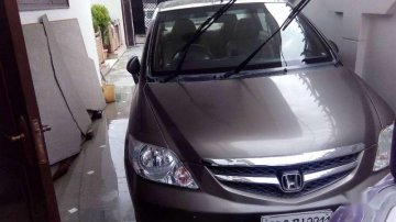 2007 Honda City MT for sale at low price