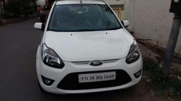 Used Ford Figo car MT for sale at low price