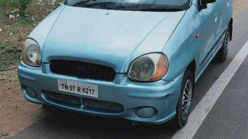 Used 2003 Hyundai Santro Xing MT for sale