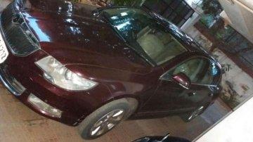 2011 Skoda Superb 2.8 V6 AT for sale at low price