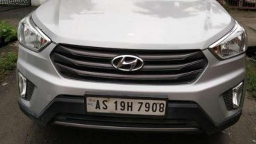 Hyundai Creta 2016 MT for sale