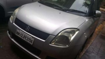 Used Maruti Suzuki Swift ZXI 2007 MT for sale