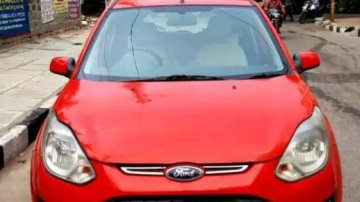 2013 Ford Figo MT for sale at low price