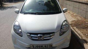 Used 2014 Honda Amaze S i-DTEC MT for sale