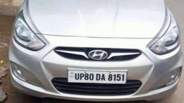 2014 Hyundai Verna 1.4 CRDi GL MT for sale