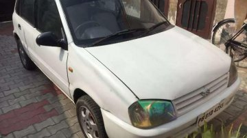 2004 Maruti Suzuki Alto MT for sale