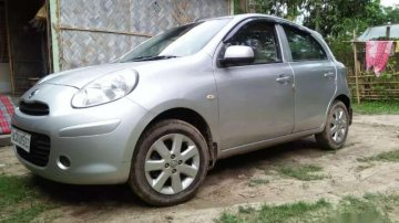 2012 Nissan Micra MT for sale