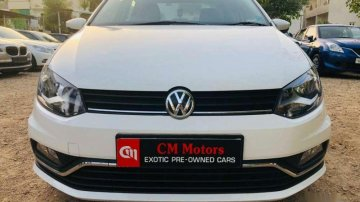 Volkswagen Vento 2017 AT for sale