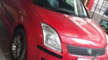 2007 Maruti Suzuki Swift MT for sale