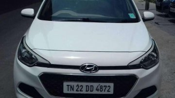 Hyundai Elite I20, 2016, Diesel MT for sale