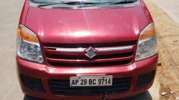 Used Maruti Suzuki Wagon R LXI 2008 MT for sale