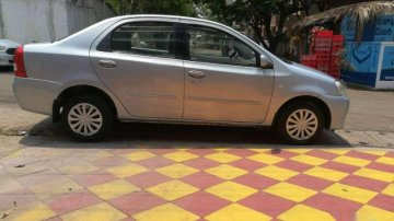 2012 Toyota Etios GD MT for sale