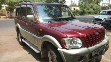 2004 Mahindra Scorpio MT for sale