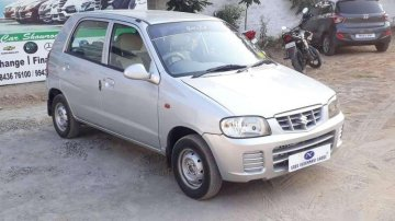 Maruti Suzuki Alto 2008 MT for sale