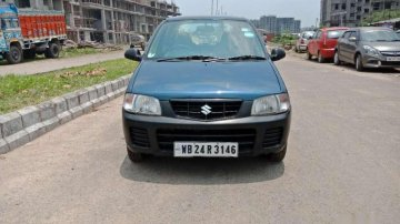 Used 2011 Maruti Suzuki Alto MT for sale