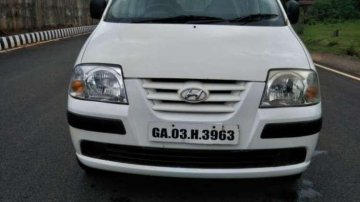 Used Hyundai Santro Xing GLS 2011 MT for sale
