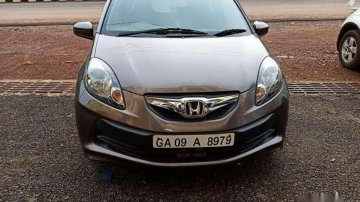 Used Honda Brio car 2013 MT for sale at low price