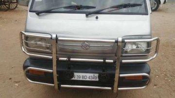 Maruti Suzuki Omni LPG BS-IV, 2012, LPG MT for sale
