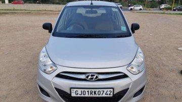 Used Hyundai i10 Magna 2015 MT for sale