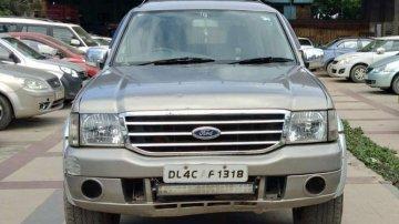 2007 Ford Endeavour CLT TDCi 4X4 MT for sale