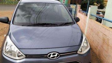 2016 Hyundai Xcent MT for sale