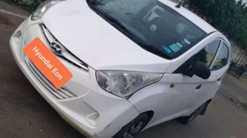 Used 2011 Hyundai Eon Magna MT for sale