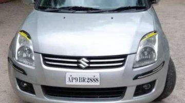 Maruti Suzuki Swift Dzire VXI, 2009, Petrol MT for sale