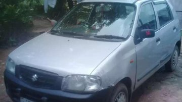 Maruti Suzuki Alto 2012 MT for sale