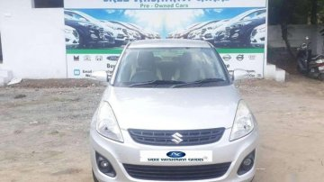 Maruti Suzuki Swift Dzire VDI, 2013, Diesel MT for sale