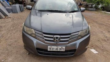Honda City V MT Exclusive 2009 for sale