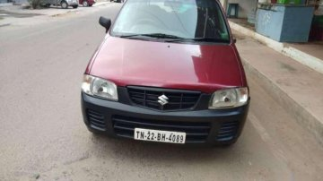 Maruti Suzuki Alto 2009 MT for sale