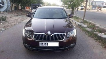 2014 Skoda Superb Ambition 2.0 TDI CR AT for sale