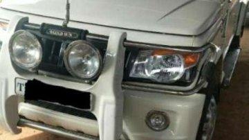 Used Mahindra Bolero car SLX MT at low price