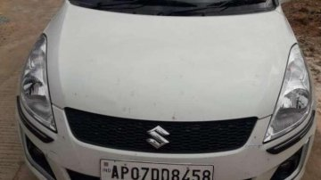 2017 Maruti Suzuki Swift ZDI MT for sale